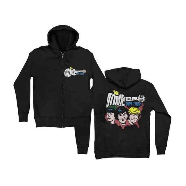 The Monkees USA Hood