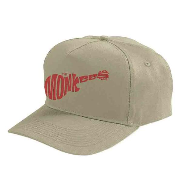 The Monkees Throwback 2014 Hat