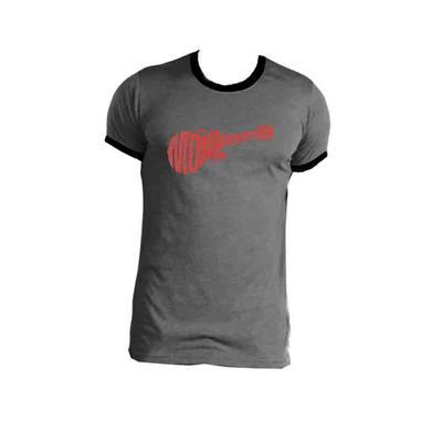 The Monkees Throwback Logo Ringer T-Shirt