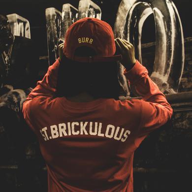 Gucci Mane Ice Cream Dad Hat (Red Edition)