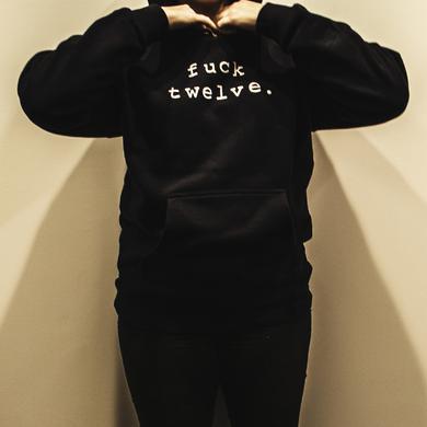 Gucci Mane Twelve Pullover Hoodie
