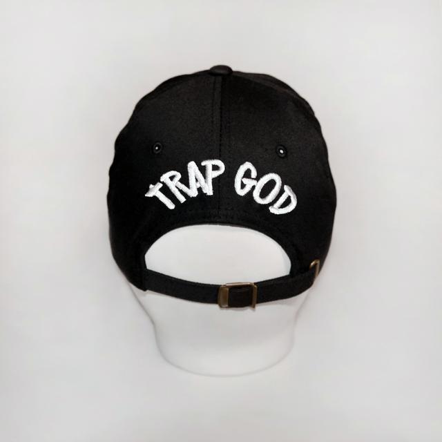 Gucci Mane Trap God Dad Hat