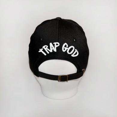Gucci Mane Trap God Dad Hat