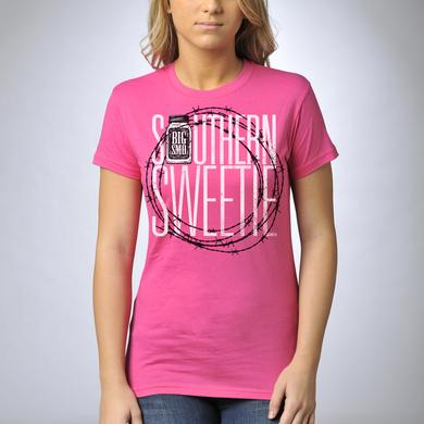 Big Smo Southern Sweetie T-Shirt