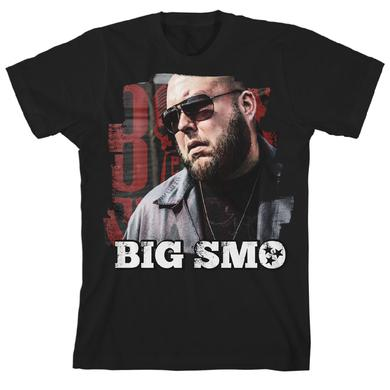 Big Smo Photo T-Shirt