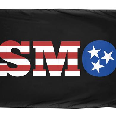 Big Smo Stars and Smo Flag