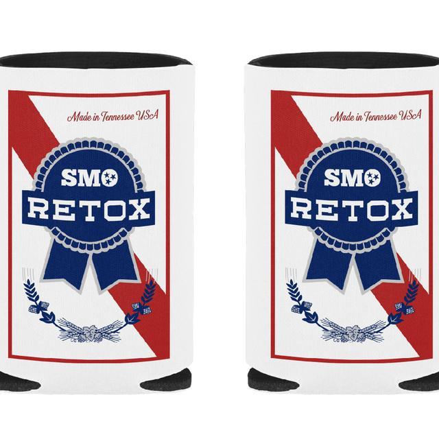 Big Smo Retox Can Insulator
