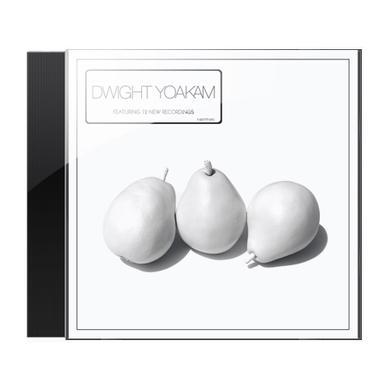 Dwight Yoakam 3 Pears CD
