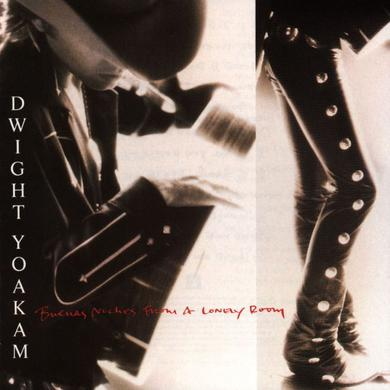 Dwight Yoakam Buenas Noches From A Lonely Room CD