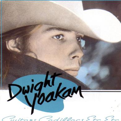 Dwight Yoakam Guitars, Cadillacs, Etc., Etc (2-Disc Remastered Version)