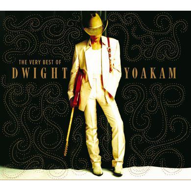 The Very Best Of Dwight Yoakam CD