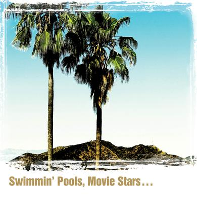 Dwight Yoakam Swimmin' Pools, Movie Stars… Vinyl