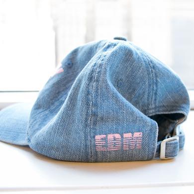 Wale MY PYT EBM Denim Hat