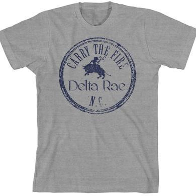 Delta Rae Durham Seal T-Shirt