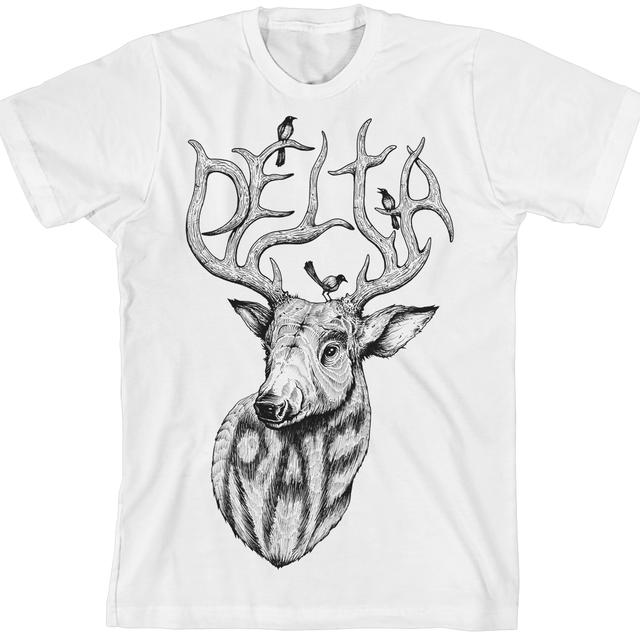Delta Rae Delta Point Buck T-Shirt