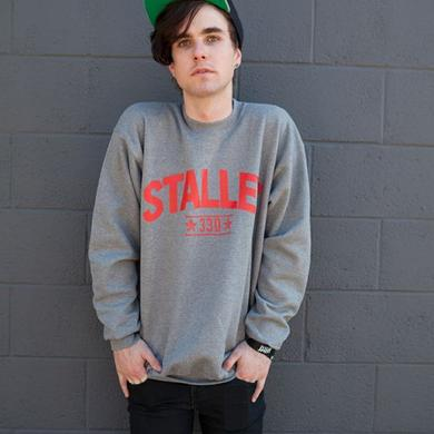 Stalley 330 Crew Fleece