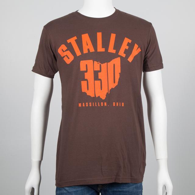 Stalley Ohio 330 T-Shirt