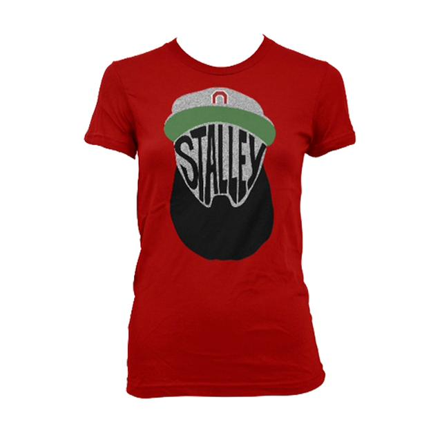 Stalley Logo Juniors T-Shirt