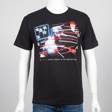 Stalley Savage Journey T-shirt