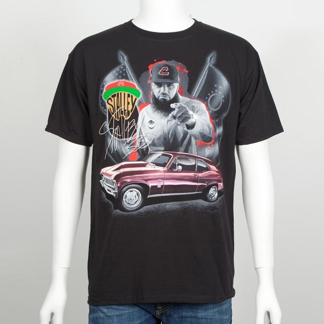 Stalley Racer T-shirt