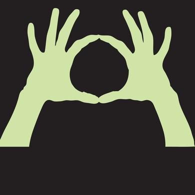 3OH!3 Glow Hands T-Shirt (X-Small)