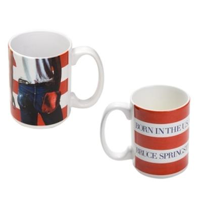 Bruce Springsteen Born In The U.S.A. Coffee Mug