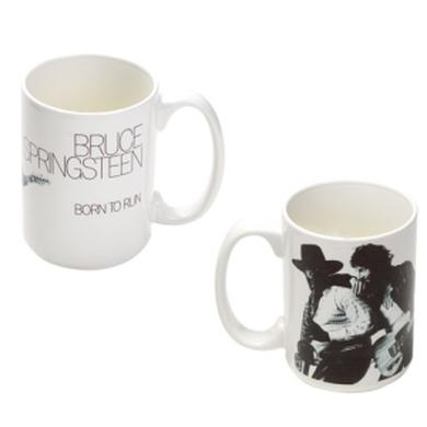 Bruce Springsteen Born To Run Mug