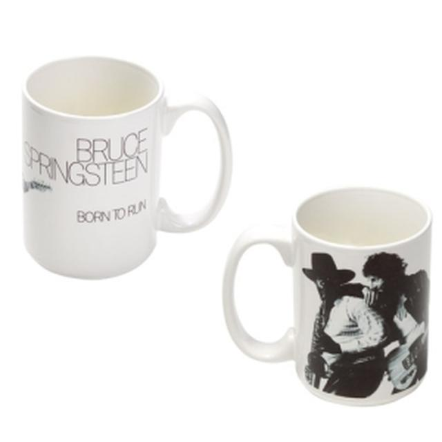 Bruce Springsteen Born To Run Mug