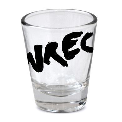 Bruce Springsteen Wrecking Ball Shot Glass