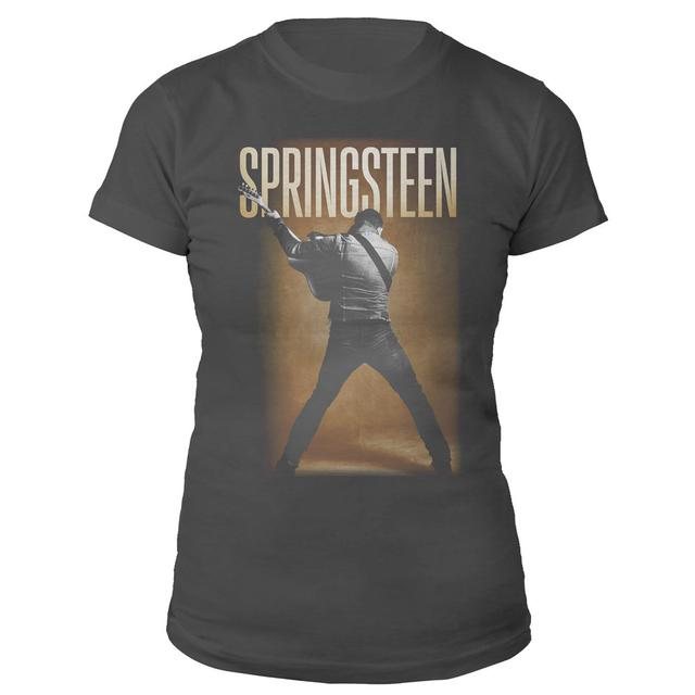 Bruce Springsteen High Hopes Ladies Tee