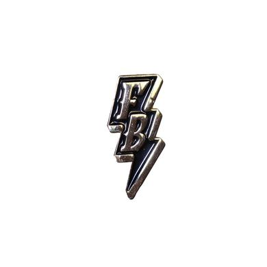 Frankie Ballard Lightning Bolt Lapel Pin