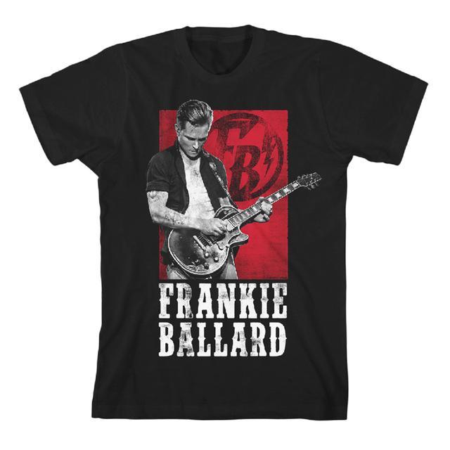 Frankie Ballard Rocker Box Tour T-Shirt