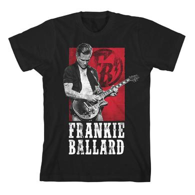Frankie Ballard Rocker Box Tour T-Shirt