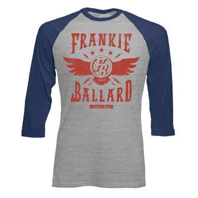 Frankie Ballard Eagle Baseball T-Shirt