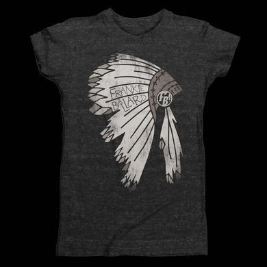 Frankie Ballard Headdress T-Shirt