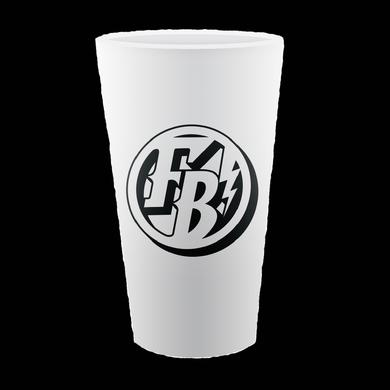 Frankie Ballard Bolt Pint Glass