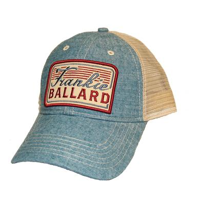 Frankie Ballard Happy Hour Hat