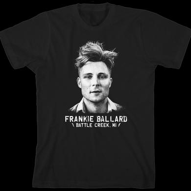 Frankie Ballard Battle Creek T-Shirt