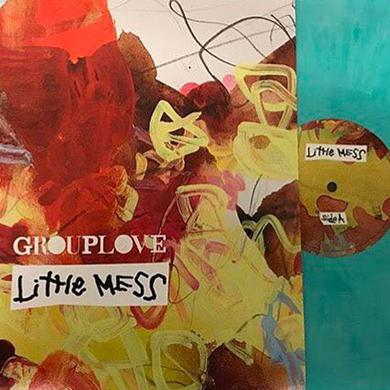 Grouplove Little Mess EP (Limited Colored Vinyl)