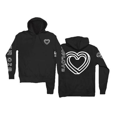 Grouplove Impossible Pullover Hoodie