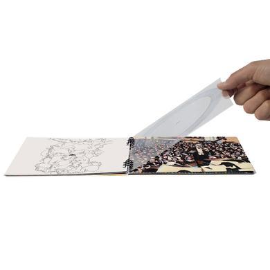 Grouplove Spreading Rumours (Vinyl Flexi-Book)