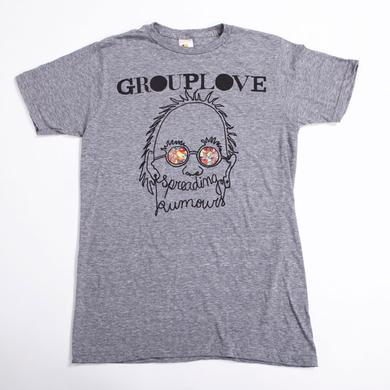 Grouplove Spreading Rumours Cover T-Shirt