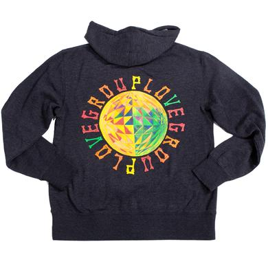 Grouplove Circulation Hoodie