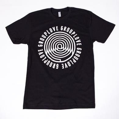 Grouplove Maze T-Shirt