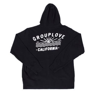 Grouplove Cali Hoodie