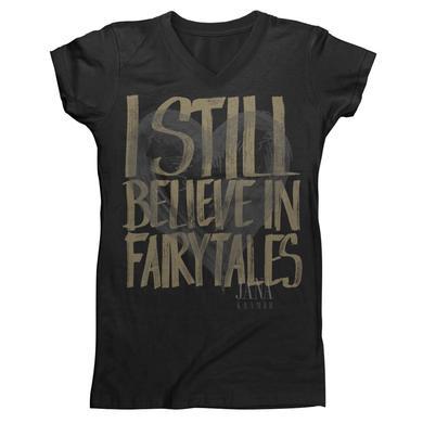 Jana Kramer Fairytales T-Shirt