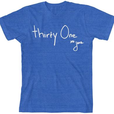 Jana Kramer Thirty One T-Shirt