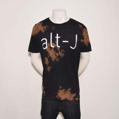 Alt-J Pixelated T-Shirt