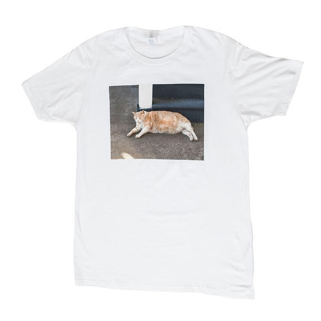 Alt-J T-Shirt | Cat Photo