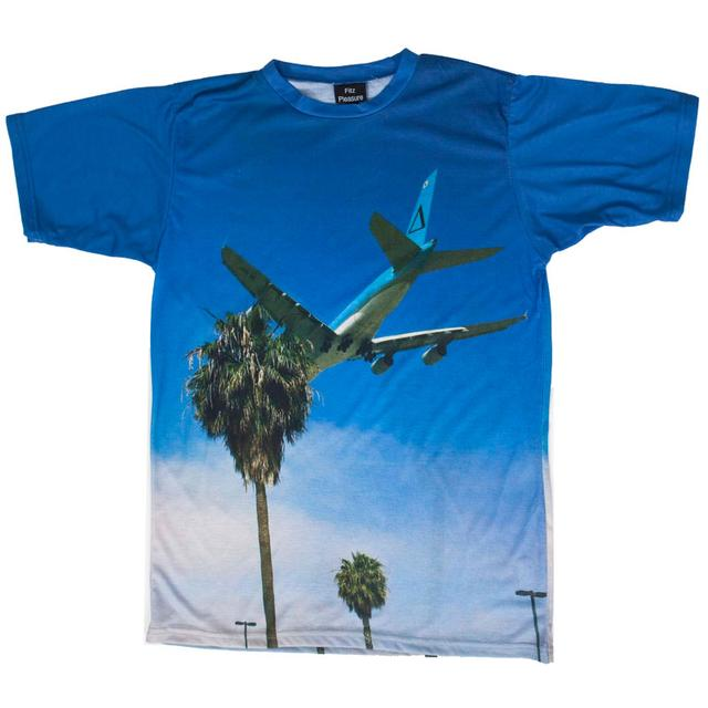 Alt-J T-Shirt | Plane Tesselate